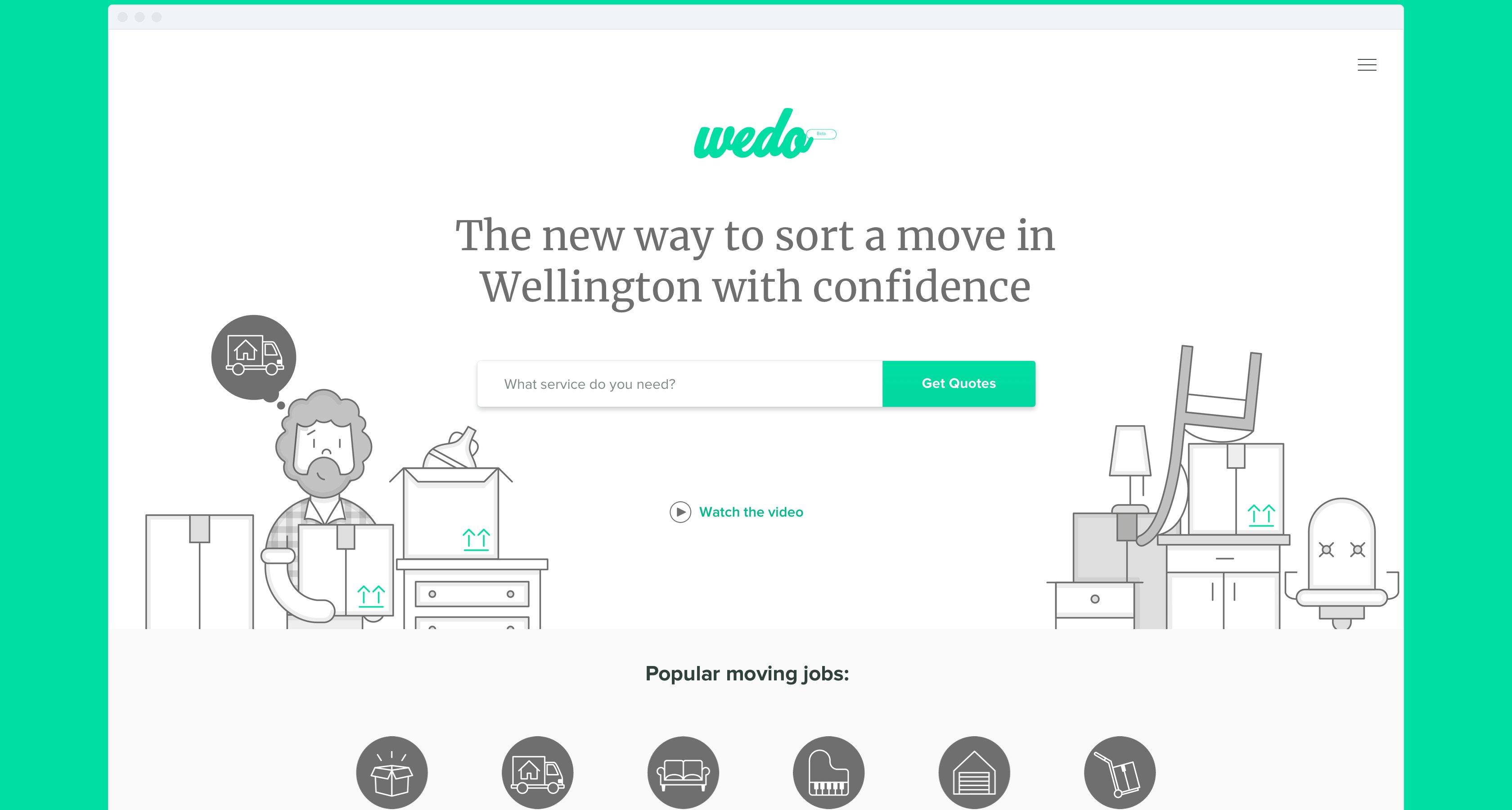 WeDo Home Page Desktop 03@2x