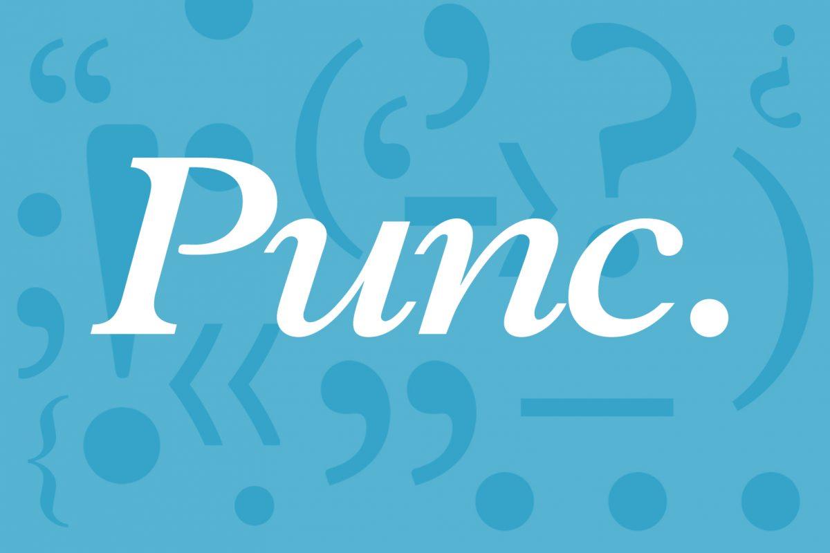 Punctuation 1600x1066