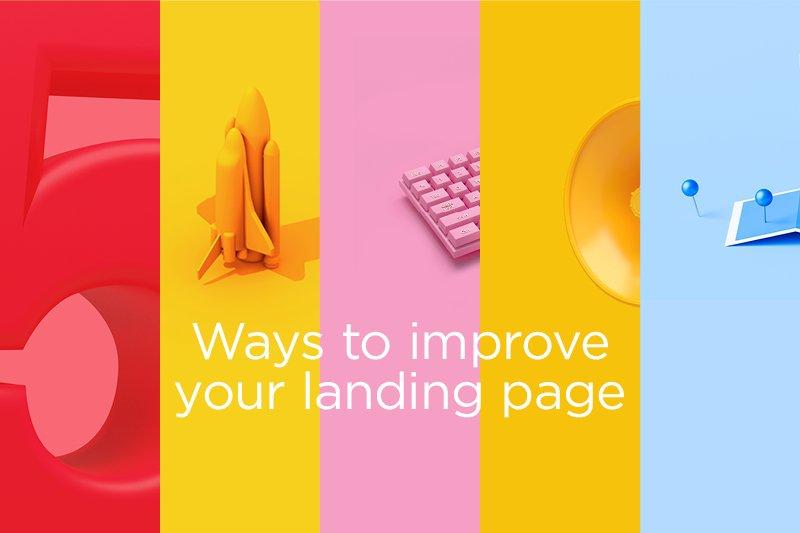 Landing Page Blog Image